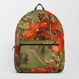 Desert Wildflower - 4 Backpack