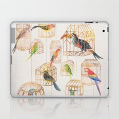 Architectural Aviary Laptop & iPad Skin