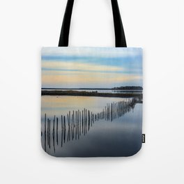 Transition Zone Tote Bag