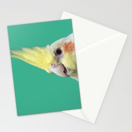 Hello... Is it me you're looking for? Stationery Cards