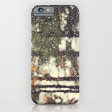 first snow iPhone 6s Slim Case