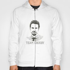 Team Crosby Hoody