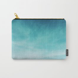 Magical Blues Carry-All Pouch