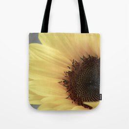Dreamy Sunflower Photography Tote Bag