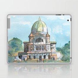 Saint Joseph's Oratory on Mount Royal Laptop & iPad Skin