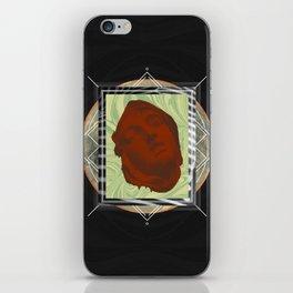 Thawed iPhone Skin