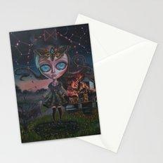 Dagaz Stationery Cards