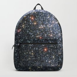 Globular cluster 47 Tucanae,  NGC 104  in the constellation Tucana Backpack