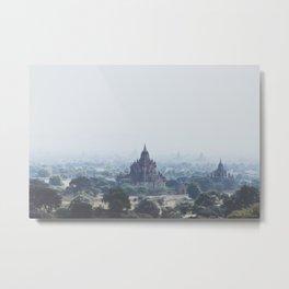 Bagan I Metal Print