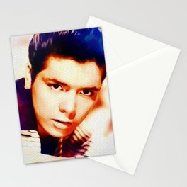 Cliff Richard, Music Legend Stationery Cards