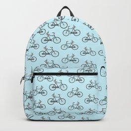 Pigeon Riding Bike Backpack