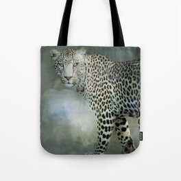 Spotted! Tote Bag