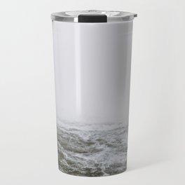 Tranquil Ocean Travel Mug