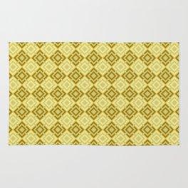 Geometric pattern Margaux 3 Rug