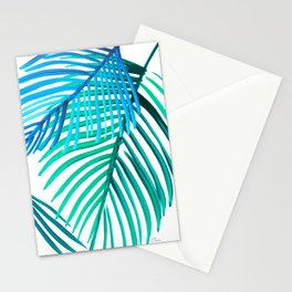 Palms nr 1 Stationery Cards