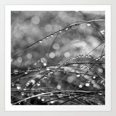 One of These Mornings Art Print