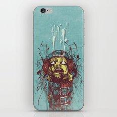 Propaganda II. iPhone & iPod Skin