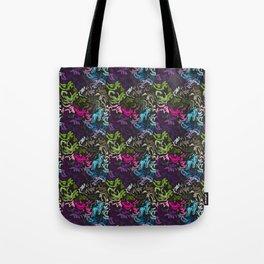 pattern_colors Tote Bag