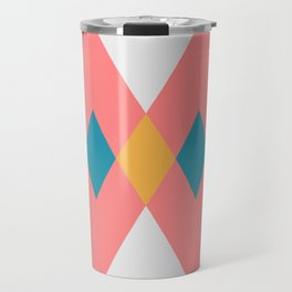 Bantu Diamonds Travel Mug