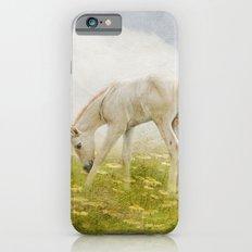 Greener Pastures Slim Case iPhone 6s