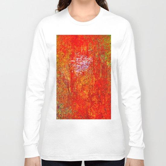 Sans titre N°20 Long Sleeve T-shirt