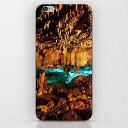 Cenote iPhone Skin