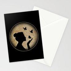 Bisou Papillon Stationery Cards