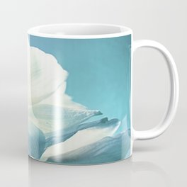 Beauty in Light Blue  Coffee Mug