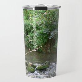 Weser Water Travel Mug
