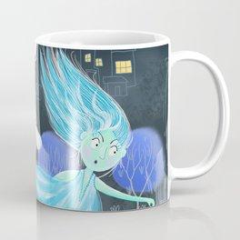 Spooky Lora Coffee Mug