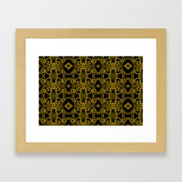 Colorandblack series 939 Framed Art Print
