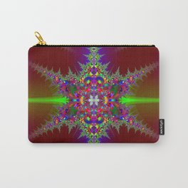 Mandies Star Carry-All Pouch