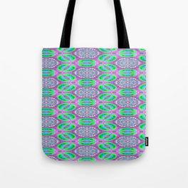 Savoriest Highbrow Pattern 3 Tote Bag
