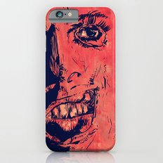 Icons: Leatherface iPhone 6s Slim Case