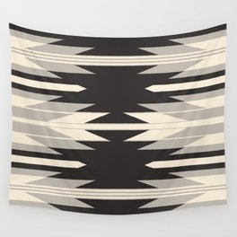 American Native Pattern No. 102 Wall Tapestry