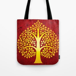 Bodhi Tree0101 Tote Bag