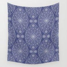 Filigree Wall Tapestry
