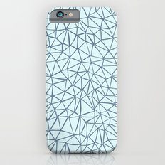 Skyfull Of Diamonds iPhone 6s Slim Case