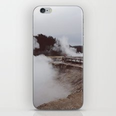 Excelsio Geyser Crater iPhone & iPod Skin