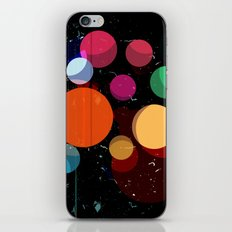 Abstract Universe iPhone & iPod Skin