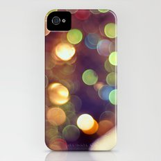Celeste Slim Case iPhone (4, 4s)