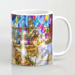 Fiesta time in Mexico Coffee Mug