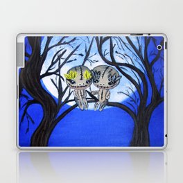 Halloween-6 Laptop & iPad Skin