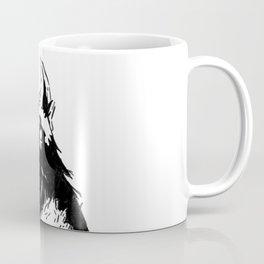 Anubis Coffee Mug