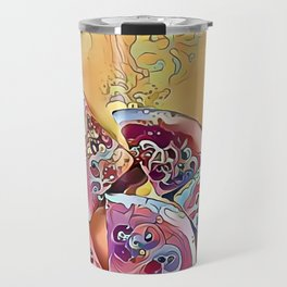 Patia II Travel Mug