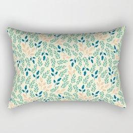 SWEET GARDEN Rectangular Pillow