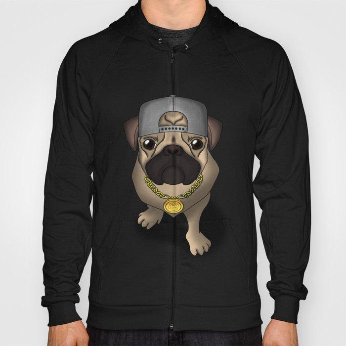 Pug Hoody