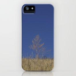 Hilltop iPhone Case