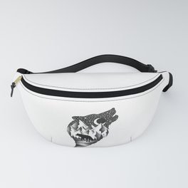 THE CALL Fanny Pack