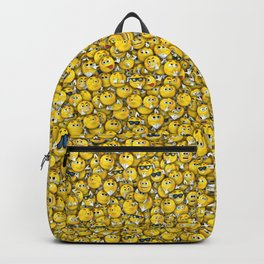 Smiles Backpack